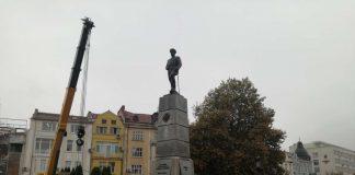 Паметник на девета пехотна плевенска дивизия