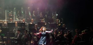 Плевенска филхармония - Люси Дяковска