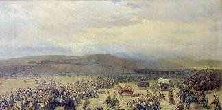 Последният бой при Плевен
