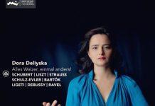 Дора Делийска