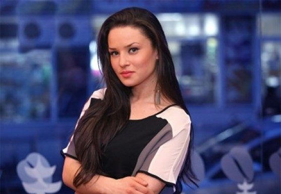 Кръстина Кокорска - Криста