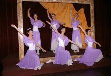 """Приказки за грамофона"" - балет"