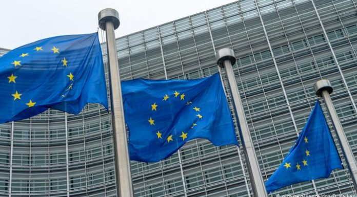ЕС - флаг