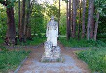Кайлък - Площадката с цветарката