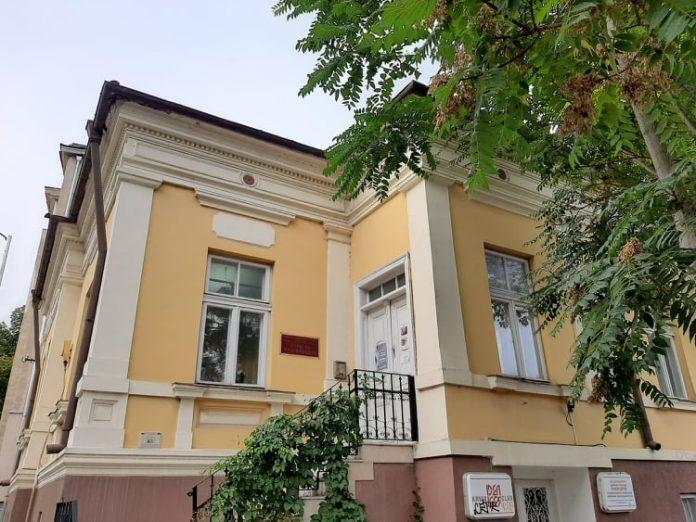 Къща на художниците