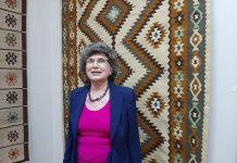 Мария Йорданова - килими