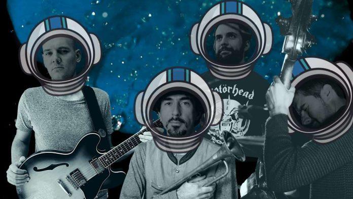 Space Kadillak