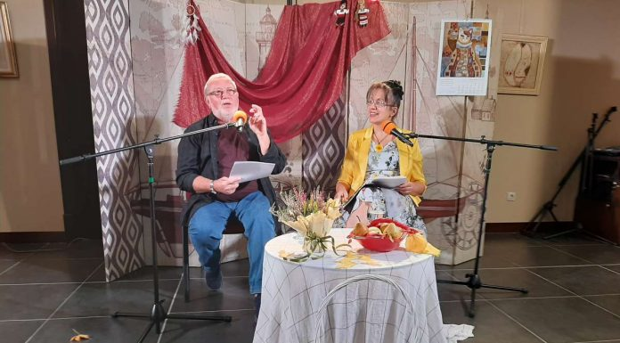 Георги Атанасов и Весела Димова