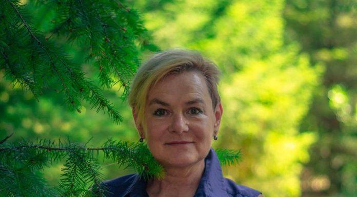 Лариса Василева