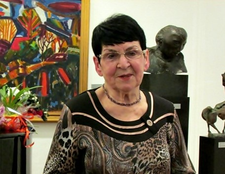 Вера Стефанова