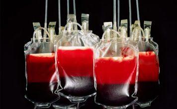 кръвна банка