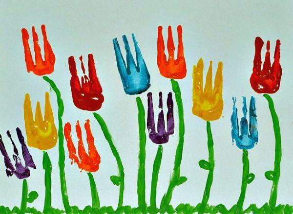Рисуване - деца