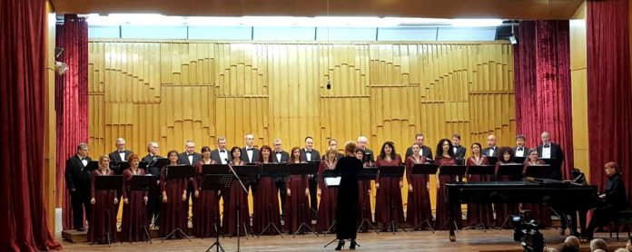 Общински хор