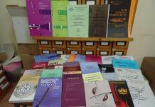 книги - Регионална библиотека