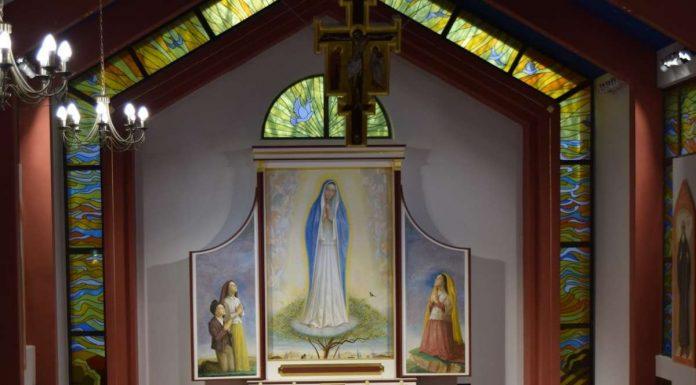 Католическа църква - Богородица