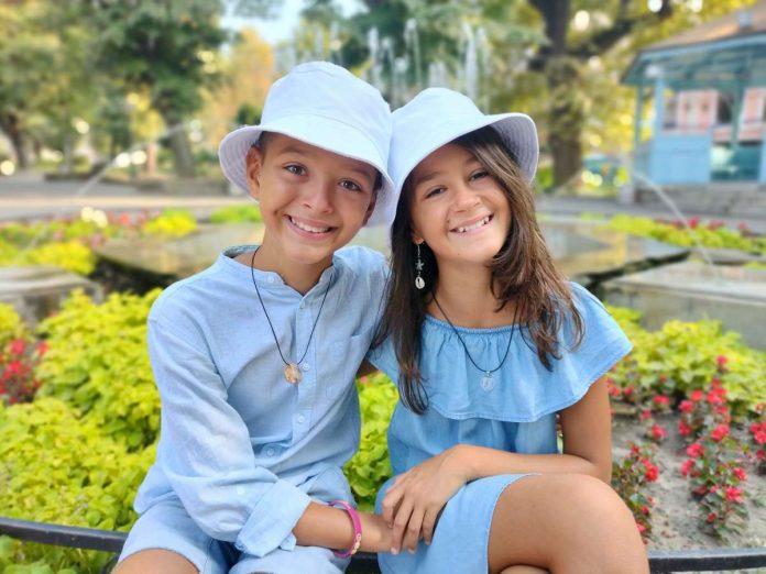 Марина и Никола Кацарски