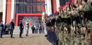 Панорама - президент Радев